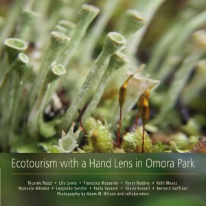 Ecotourism with a Hand Lens book English_Agosto6_Página_01